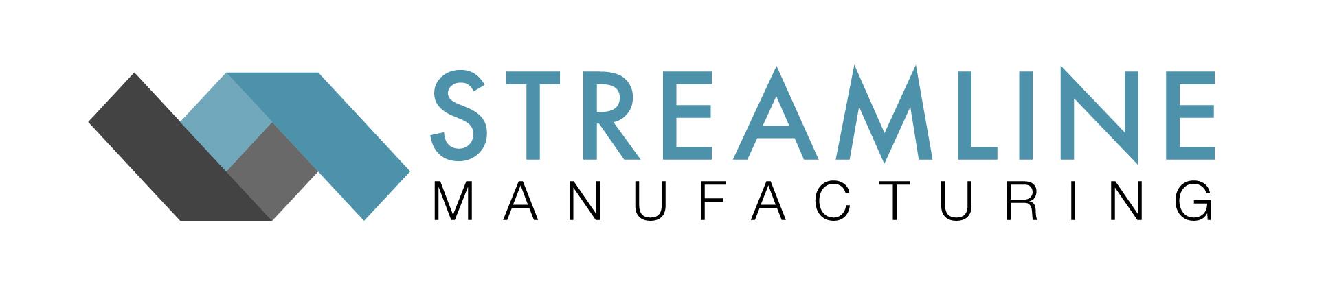 Streamline Manufacturing Logo